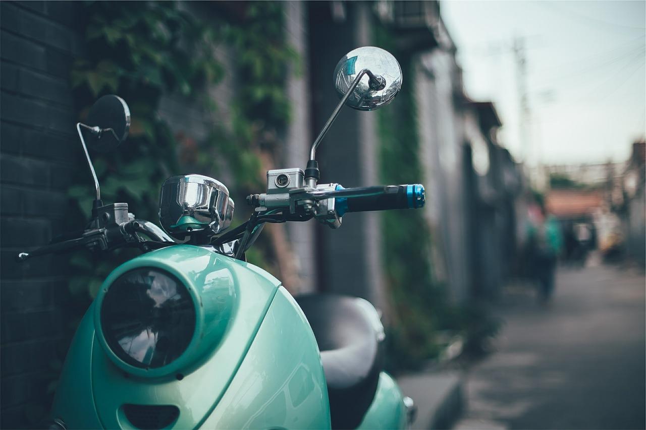 Quel type de scooter acheter ?